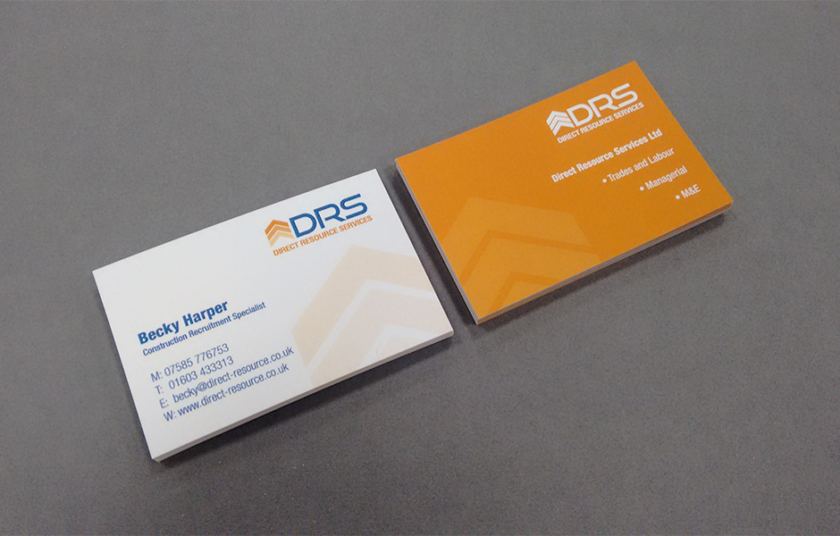 business-card-printers-norwich | Norwich Print Solutions