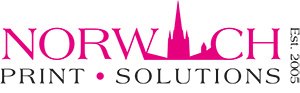 Norwich Print Solutions Logo