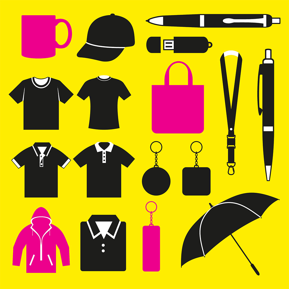 Norwich gift solutions, promotional gifts